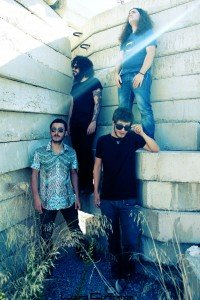 MOTHER GUN + THE DRY MOUTHS Planta Baja