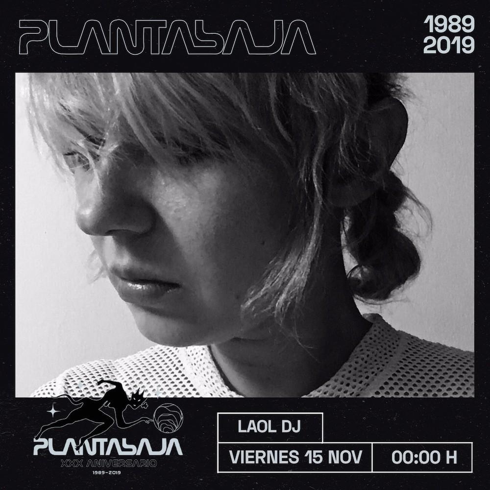 Laol DJ Planta Baja