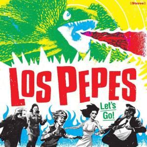 LOS PEPES Planta Baja