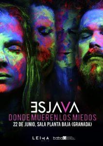 ESJAVA + SOUNDBAY Planta Baja