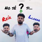 Juan Amodeo presenta: No sé si reír o llorar Planta Baja