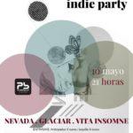 Nevada + Glaciar + Vita Insomne Planta Baja