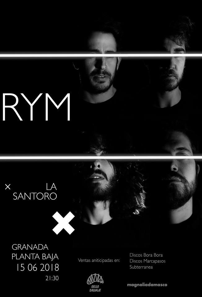RYM + La Santoro Planta Baja