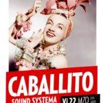 Caballito Sound Systema Planta Baja