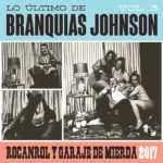 THE ODDBALLS + BRANQUIAS JOHNSON Planta Baja