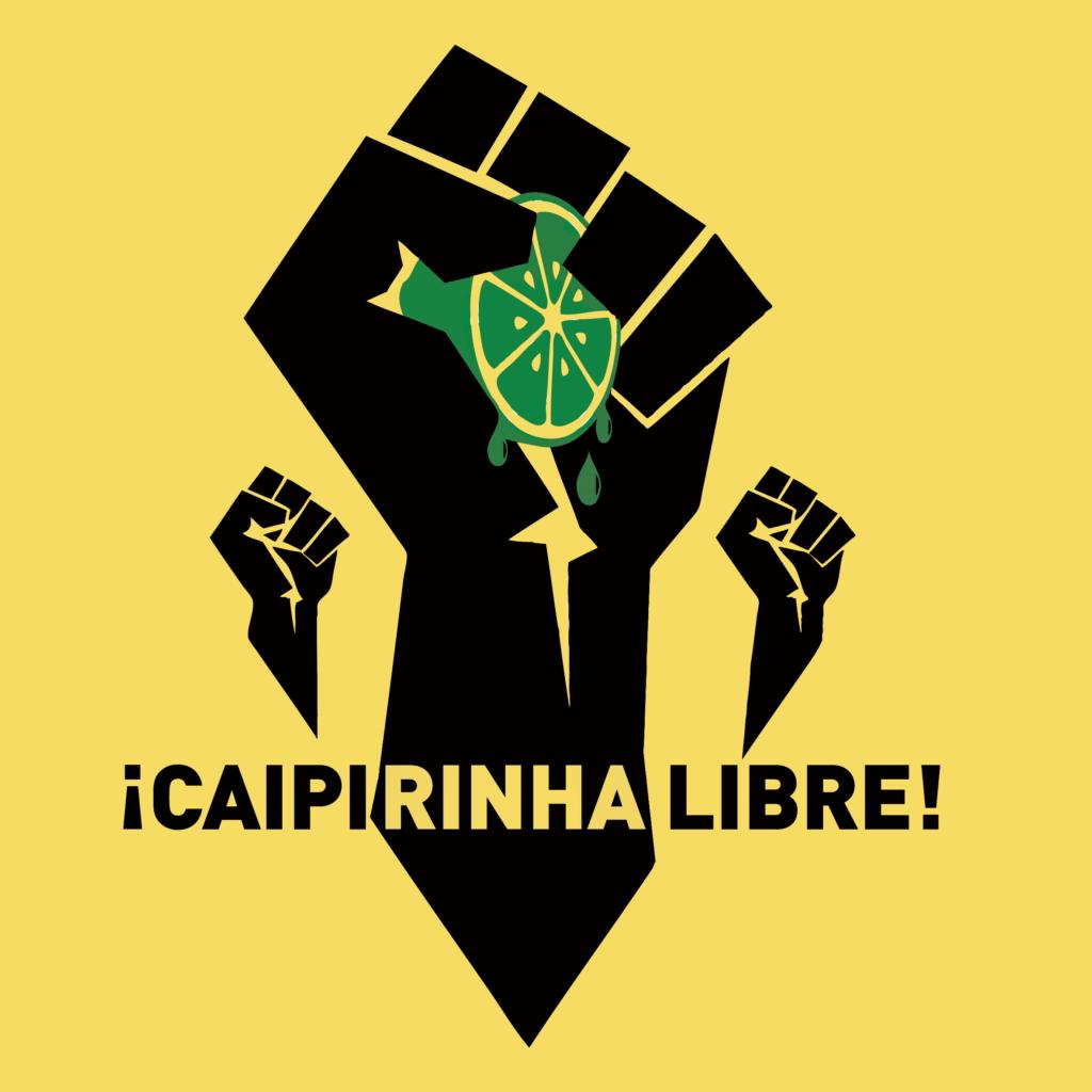 Fiesta Caipirinha Libre (Brasil) Planta Baja
