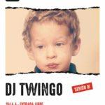 DJ Twingo Planta Baja