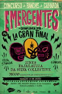 ZINES + FAJALAUZZA + DA SILVA COLLECTIVE + MOJØ Planta Baja