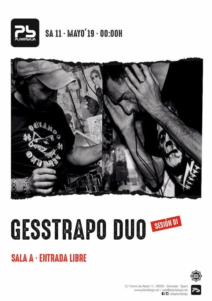 Gestrapo Duo Planta Baja