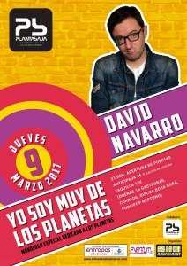David Navarro Planta Baja