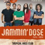 Rootsound Club: JAMMIN' DOSE Planta Baja