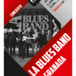 LA BLUES BAND DE GRANADA Planta Baja