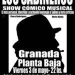 LOS SABINEROS Planta Baja