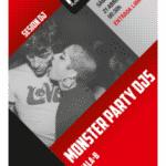 MONSTER PARTY DJs Planta Baja