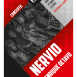 NERVIO + Enrique Octavo Planta Baja