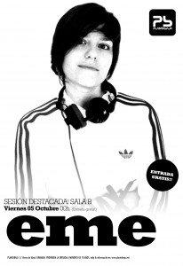 EME DJ + NODJ Planta Baja