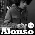 Alonso (Napoleón Solo) Planta Baja
