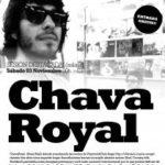Chava Royal & Friends Planta Baja