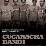 CUCARACHA DANDÍ Planta Baja