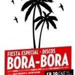 Fiesta Discos Bora-Bora Planta Baja