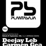 Deejay Leb Carmen Gea vs Medu Planta Baja