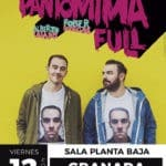 PANTOMIMA FULL Planta Baja