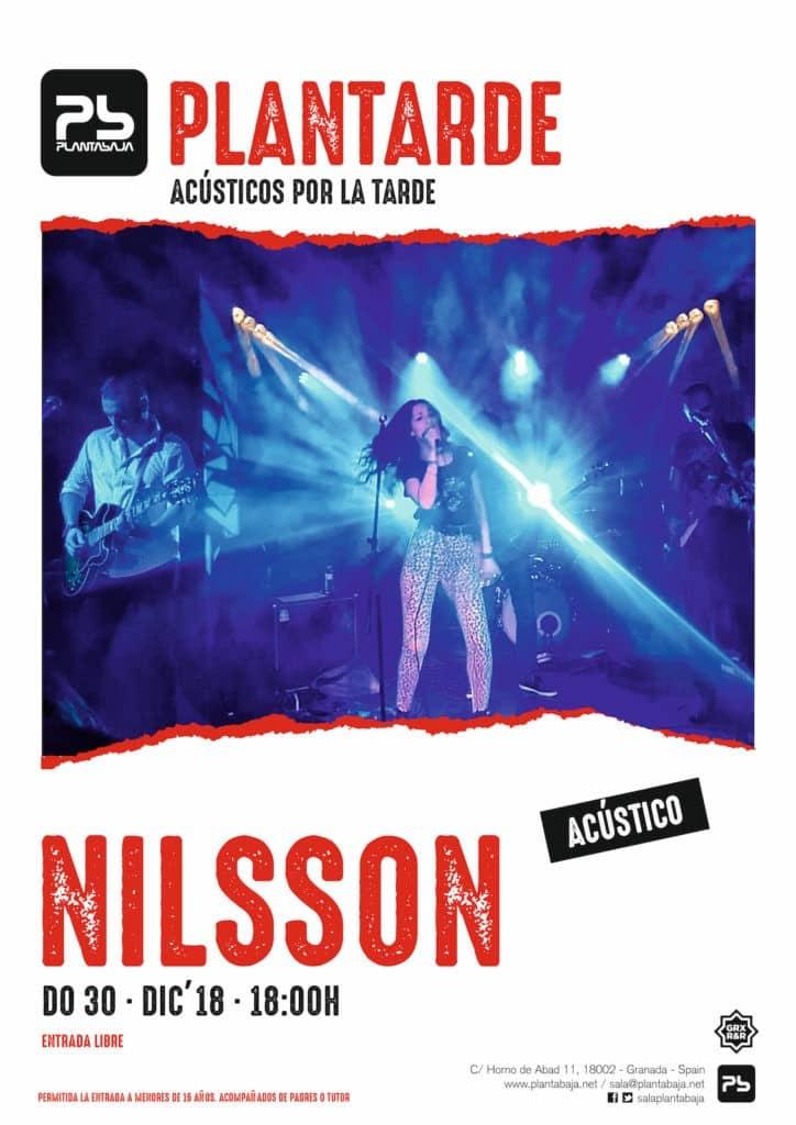 Plantarde NILSSON Planta Baja