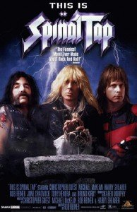 THIS IS SPINAL TAP Planta Baja