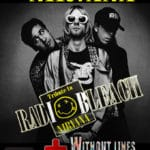 RADIO BLEACH - NIRVANA + WITHOUT LINES Planta Baja