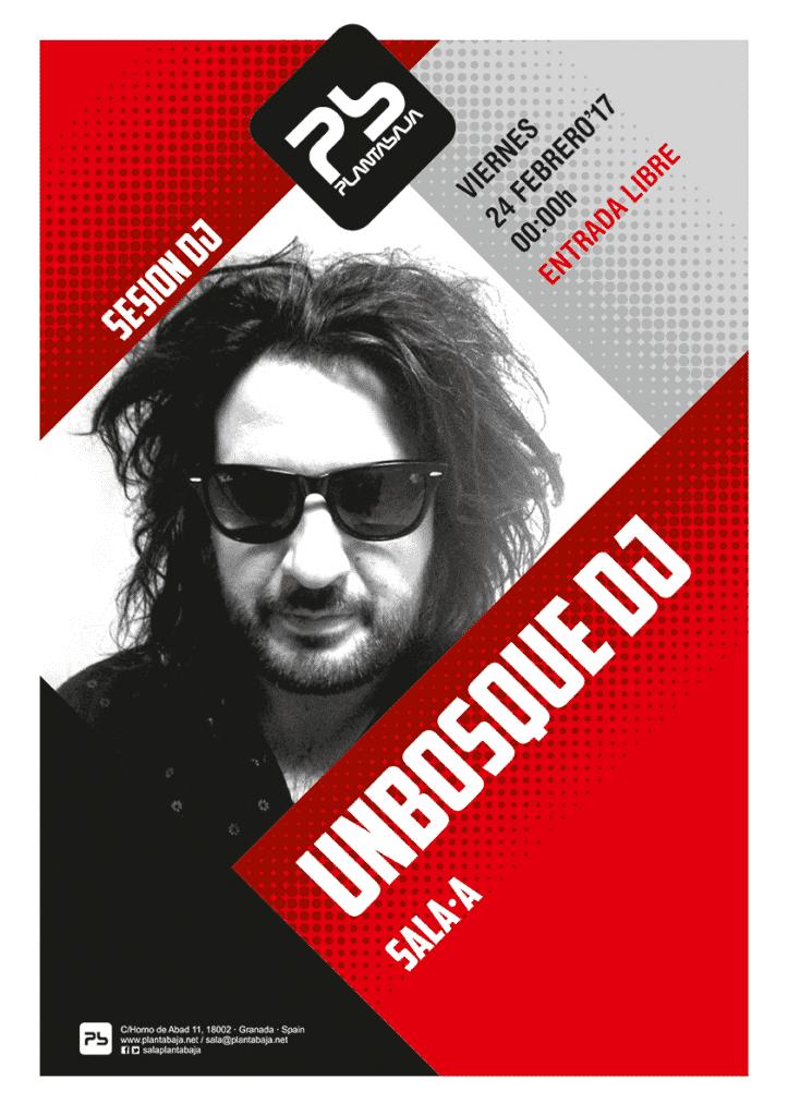 UnBosque DJ Planta Baja
