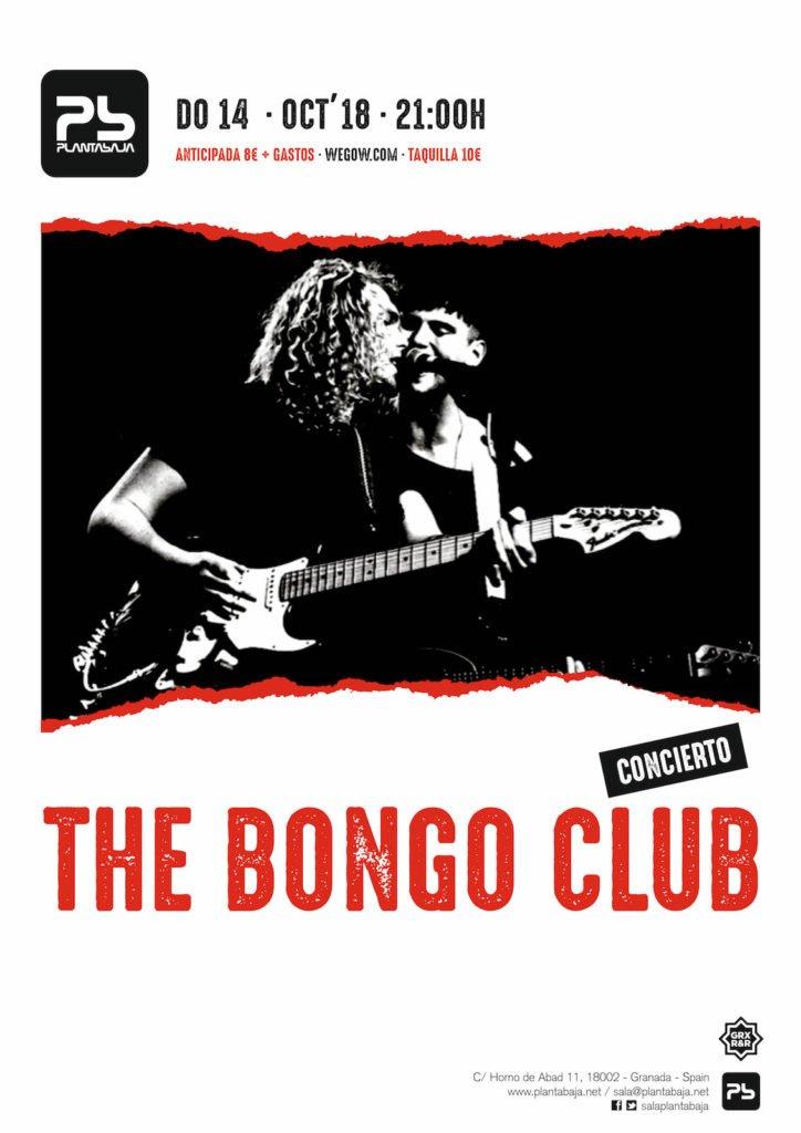 THE BONGO CLUB Planta Baja