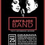 AMY & JOE BAND Planta Baja