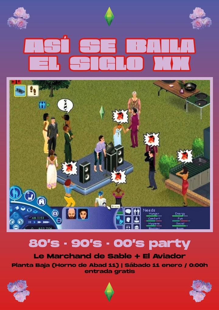 Clubs Planta Baja
