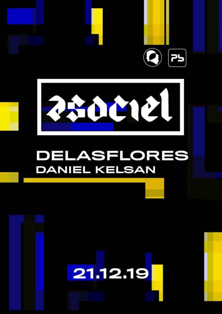 asociel Club: Delasflores Planta Baja
