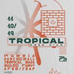 TROPICAL BASS CLUB Planta Baja