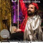 BIGOTT + Nadie Canta Planta Baja