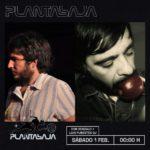 Don Gonzalo + Luis Punsetes DJ Planta Baja