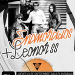 La Corporación dice: Enamorados + Leonor SS Planta Baja