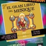 MAREO: DJ ASSAULT + CHICO BLANCO Planta Baja