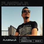 Francis For Fiesta DJ Planta Baja