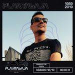 T-Label presenta THE LABORATORY Planta Baja