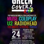 GREEN COVERS KIDS Planta Baja
