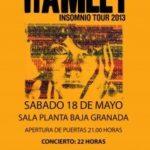 HAMLET Planta Baja