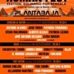 Festival Solidario por Bengala HUMAN FEST Planta Baja