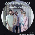 Fiesta Discos Bora-Bora: LOS PUNSETES + RADIO PALMER Planta Baja