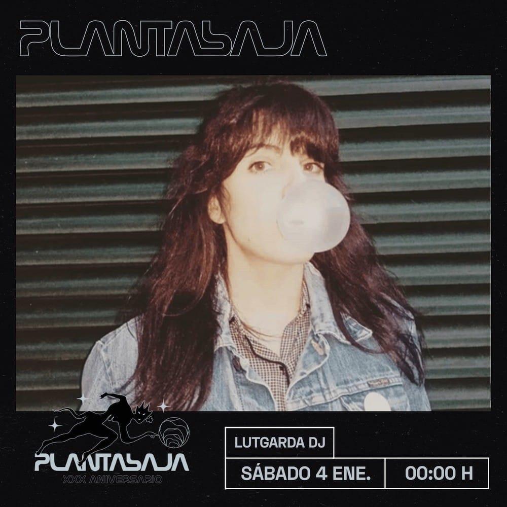 Lutgarda DJ Planta Baja