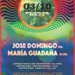 JOSE DOMINGO + MARÍA GUADAÑA Planta Baja