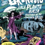 Noodles Music Box: BRONQUIO (APLAZADO) Planta Baja