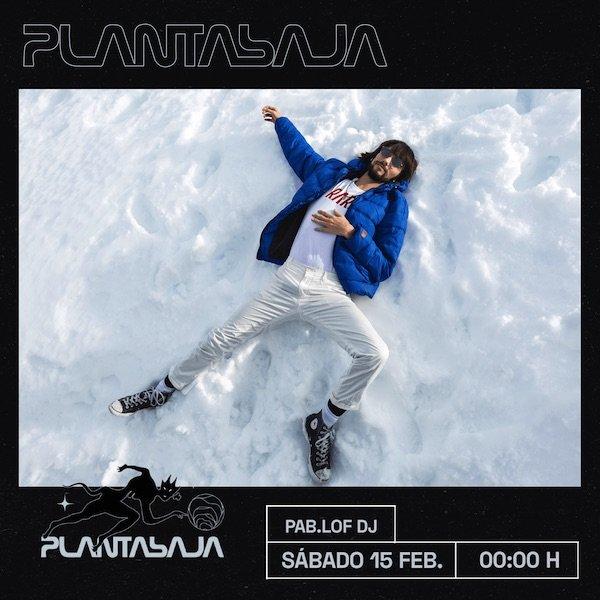 PAB.LOF DJ Planta Baja