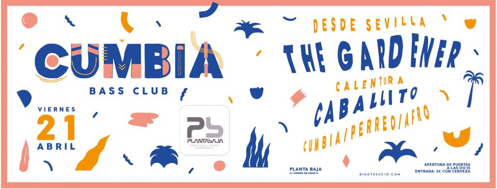 CUMBIA BASS CLUB Planta Baja
